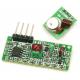 Kit de radiofrecuencia 433 MHz