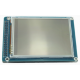 """Pantalla TFT 3.2"""" con touchscreen, módulo SD y microSD"""