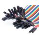 40 Cables hembra-hembra