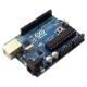 Arduino UNO con cable USB incluido