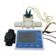 Medidor de flujo digital (incluye sensor 1 in y válvula 1in)