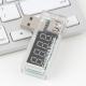 Probador de cargadores y puertos USB (voltímetro y amperímetro)