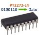 Decoder PT2272-L4