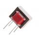 Transformador de audio 1:1 600 Ohm EI14 para aislamiento