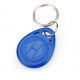 Llavero RFID 125Khz color azul