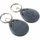 Llavero RFID 125Khz color gris