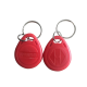 Llavero RFID 125Khz color rosa