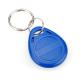 Llavero RFID 13.56Mhz Azul