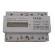 Medidor de consumo eléctrico profesional trifásico 3x220V 20(100)A 60Hz
