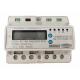 Medidor de consumo eléctrico monofásico bifásico y trifásico 60A Wifi protección sobretensiones permanentes