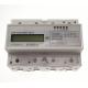 Medidor de consumo eléctrico profesional trifásico 3x110V 20(100)A 60Hz