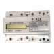 Medidor de consumo eléctrico profesional bifásico 220V 20(100)A 60Hz