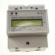Medidor de consumo eléctrico profesional 110V 20(100)A 60Hz