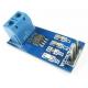 Amperímetro AC y DC de 30A