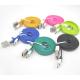 Cable USB-microUSB para celulares, tablets, etc.